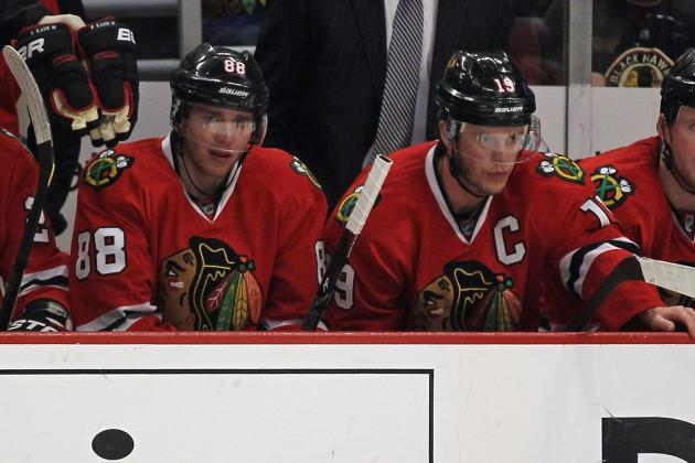 2013 Chicago Blackhawks: Breaking Down the Hawks' Abbreviated Schedule