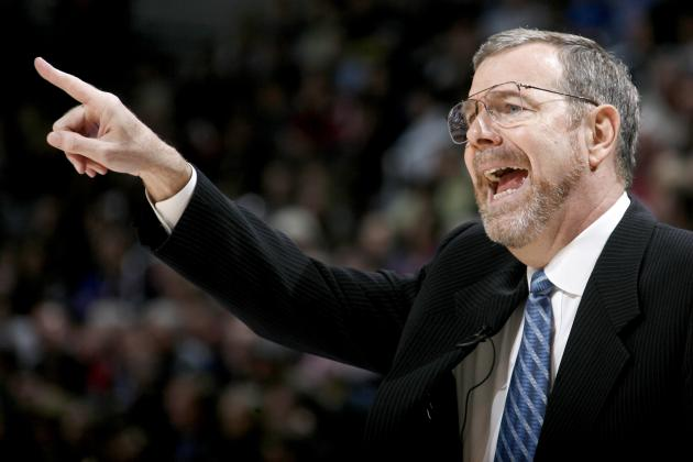 Well-Rounded P.J. Carlesimo Has Nets Buying into Coaching Lifer's System