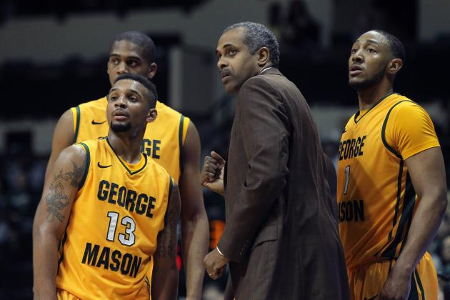 George Mason Basketball: One Fan's Take on the Season so Far