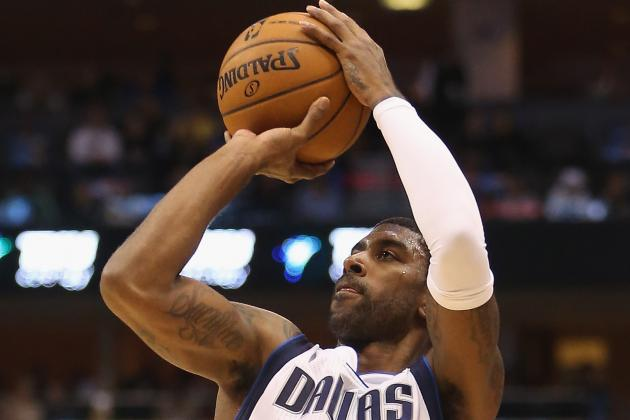 O.J. Mayo Gets Even vs. Grizzlies