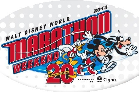 Disney World Marathon 2013: Men's and Women's Top Finishers