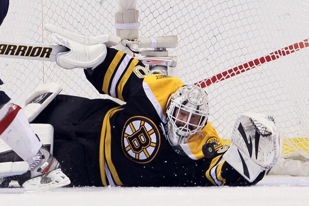 Tim Thomas Tells Bruins He Intends to Return to NHL in 2013-14