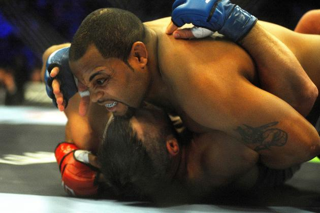 How Does Daniel Cormier Stack Up Against Frank Mir and  Jon Jones?