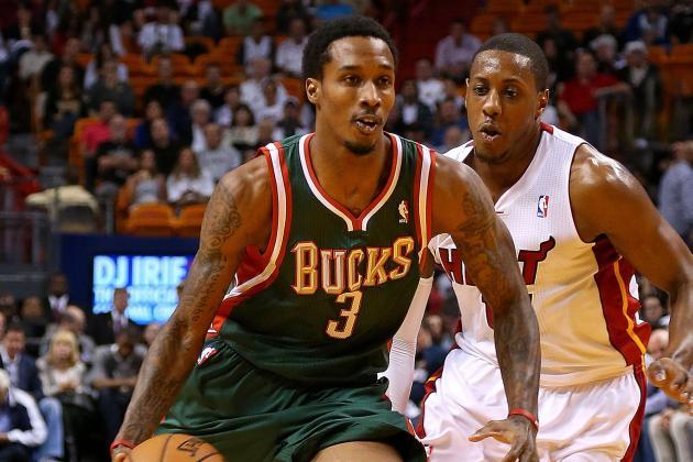 NBA Trade Rumors: Latest Buzz Around Rudy Gay, Brandon Jennings and More