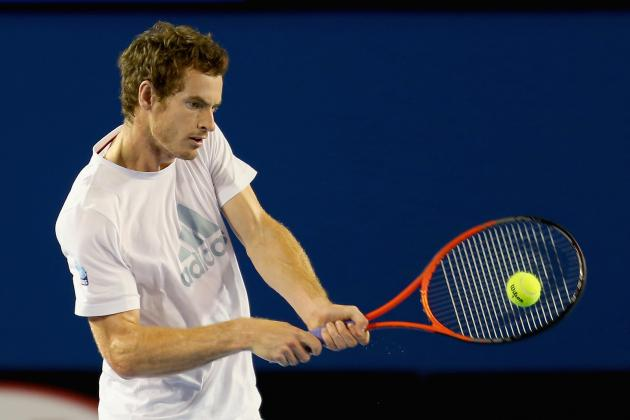 Australian Open 2013: Top Contenders to Watch for in Melbourne on Day 2