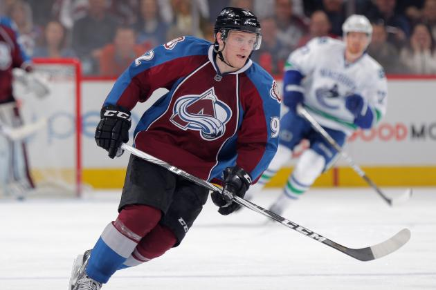 Colorado Avalanche: Highlighting Key January Matchups for Avs in 2013