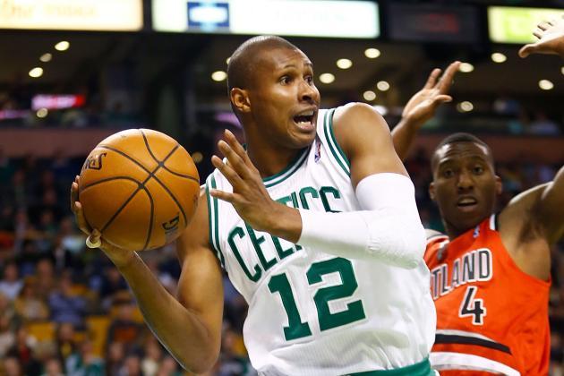 Sweet 5-0 Week for Celtics