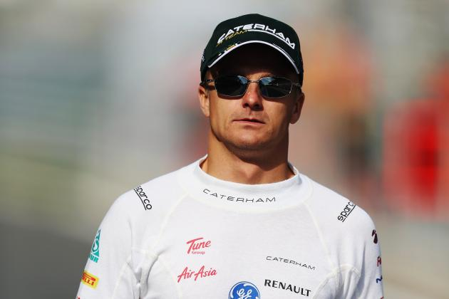 'Lack of Respect Cost Heikki'