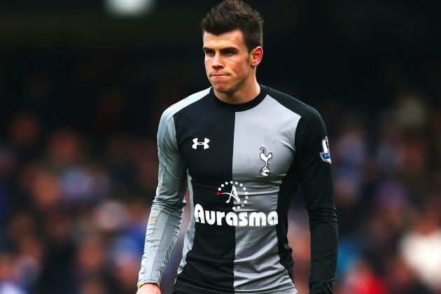 Tottenham Transfer Rumors: Spurs Must Do Whatever It Takes to Keep Gareth Bale
