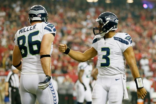 Russell Wilson: Talented QB Will Lead Seahawks Back to Playoffs in 2013 Season