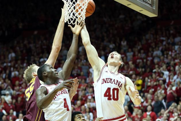 Indiana Basketball: Perfect Week for Hoosiers as Chips Fall Their Way
