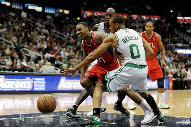 How Avery Bradley Revived the Boston Celtics