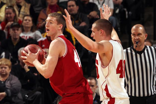 Indiana Basketball: Game with Wisconsin Biggest of the Year so Far for Hoosiers