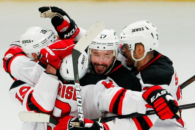 Ilya Kovalchuk Damaged His Reputation by Missing the Start of Devils Camp