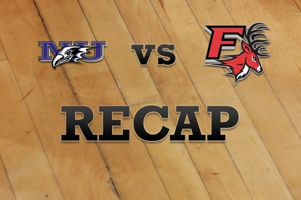 Niagara vs. Fairfield: Recap and Stats