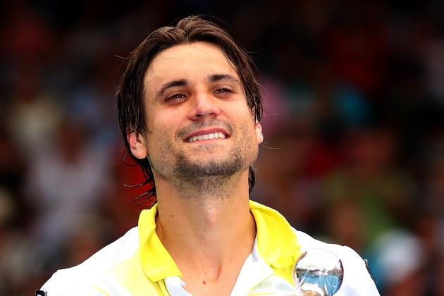 Heineken Open 2013: David Ferrer's Victory Won't Lead to Success in Aussie Open