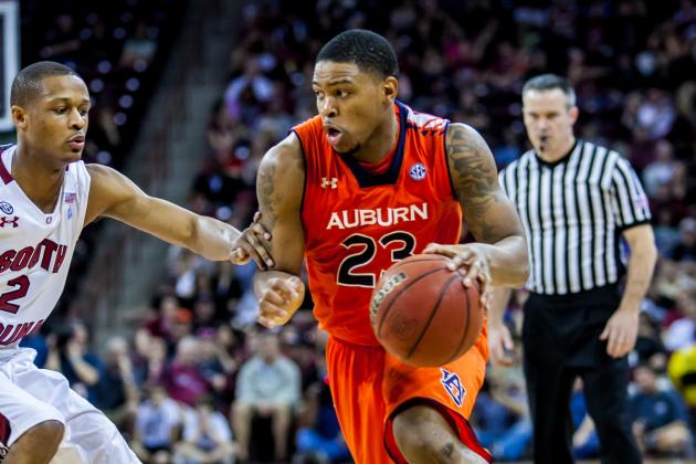 Auburn Basketball: Is It Time to Buy Stock in the 2013 Auburn Team?