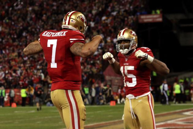 NFC Championship Predictions: Players Who Will Lead 49ers over Falcons