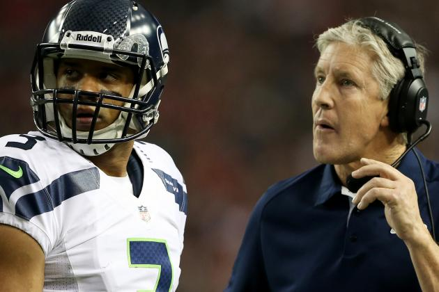 Pete Carroll: Refs Said Practice Kicks Weren't Allowed