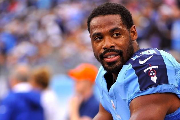 Kenny Britt Sought for Questioning Following Incident at Birthday Party