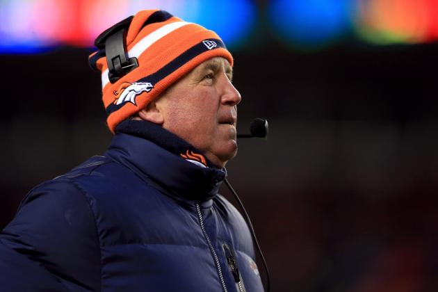 NFL Playoffs 2013: Divisional Round Overshadowed by Coaching Blunders