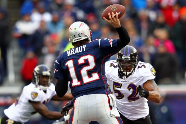 AFC Championship 2013: Complete Preview for Ravens vs. Patriots