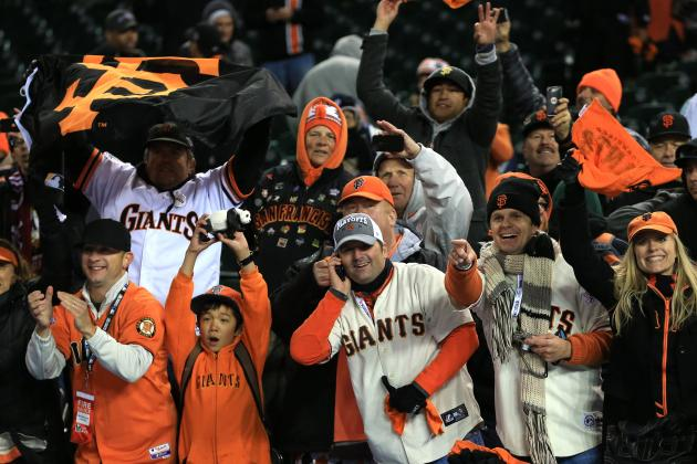 What Every Fan Needs to Know About the 2013 San Francisco Giants
