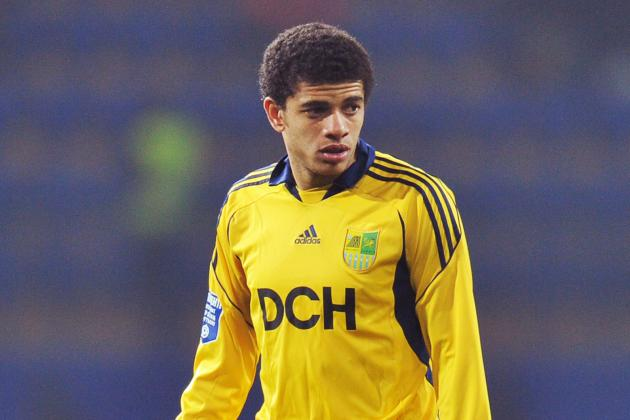 Chelsea Transfer News: Blues Shouldn't Regret Missing out on Taison This January