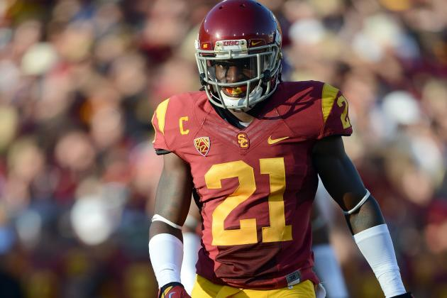 USC Cornerback Nickell Robey to Declare for NFL Draft