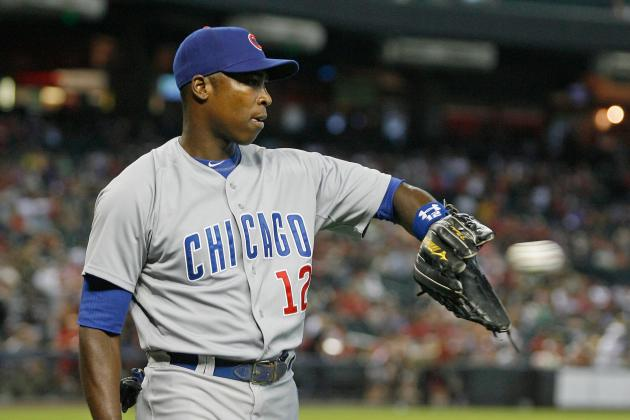 Trade Rumors: Trading Soriano Would Haunt Cubs