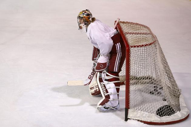 Phoenix Coyotes 2013 Schedule: Breaking Down the Shortened Season