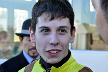 Italian Rider Demuro Gets First U.S. Victory