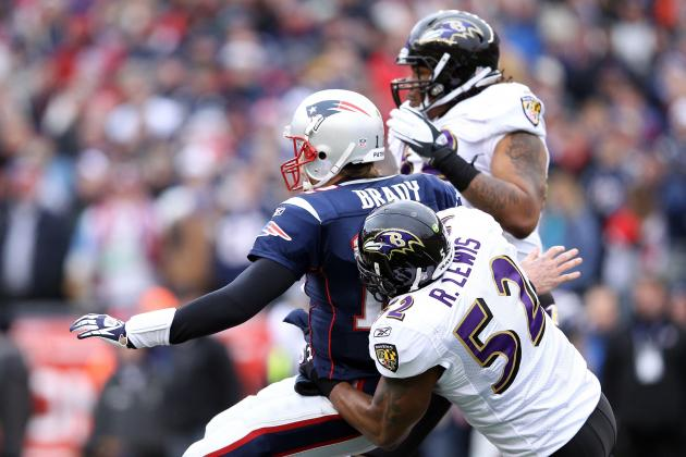 NFL Playoff Picks: Analysis and Breakdown for Championship Round
