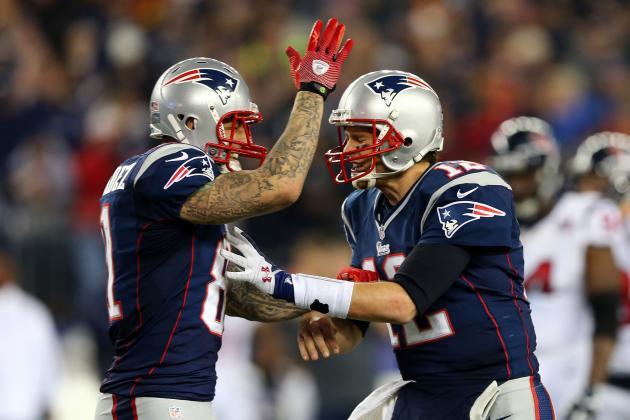 Tom Brady: Balanced Team Makes Legendary QB Even More Dangerous