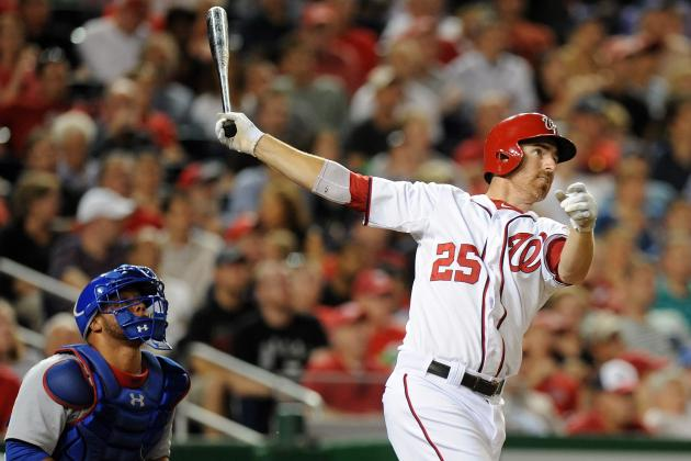 Reasons Adam LaRoche Made the Right Call Choosing the Nationals Over Red Sox
