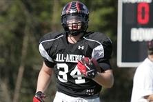 How Alex Anzalone Will Fit in the Gators' Defense