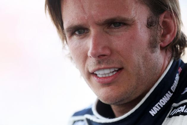 Las Vegas 300: Dan Wheldon Killed in Frightening Crash