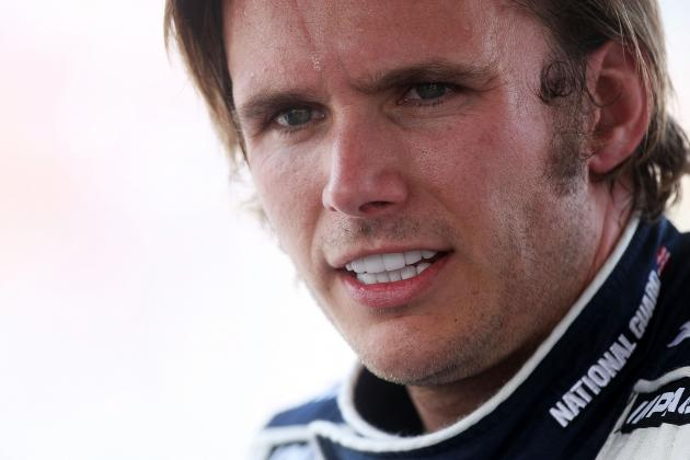 Dan Wheldon Crash Video: IRL Will Learn from Tragedy and Come Back Safer