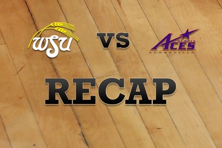 Wichita State vs. Evansville: Recap and Stats
