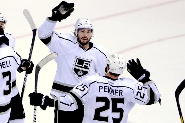 Everything You Need to Know About the 2013 NHL Schedule