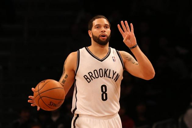 NBA Gamecast: Pacers vs. Nets