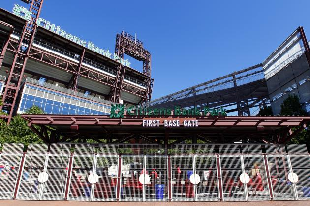 Philadelphia Phillies: What Every Fan Needs to Know About the 2013 Team