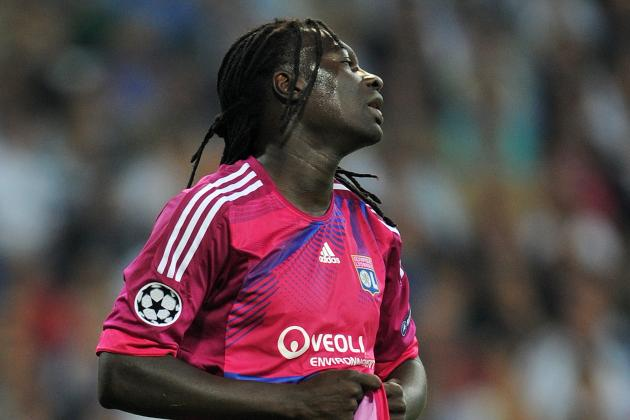 Liverpool Transfer News: Bafetimbi Gomis Would Be Excellent January Signing
