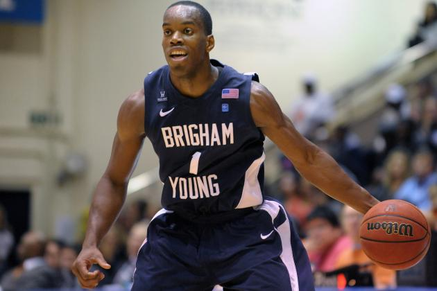 BYU Basketball: Streaking Cougars Look to Stay Hot vs. St. Mary's on Wednesday