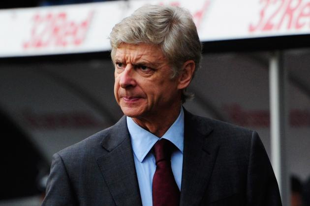 Arsenal: Why a Switch to 4-4-2 Could Solve Arsenal's Offensive Woes