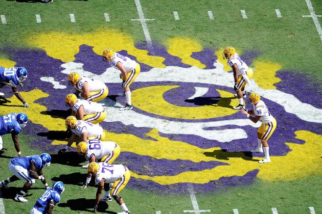 LSU Football: Why Tigers Will Benefit from Flying Under the Radar in 2013