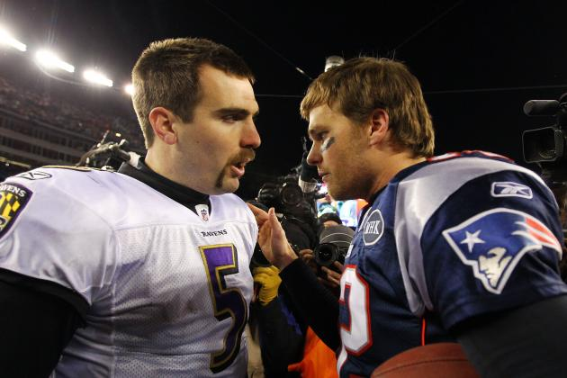 New England Patriots Should Be Wary of the Baltimore Ravens