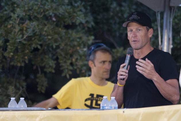 Lance Armstrong to Be Formally Charged for Doping by USADA