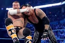 WWE: Why CM Punk vs. the Undertaker Should Be for the WWE Title