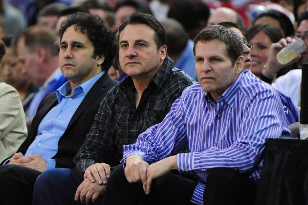 What's Next for Despairing Sacramento Kings Fans?